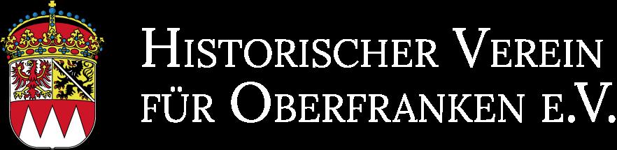 Logo Historischer Verein für Oberfranken